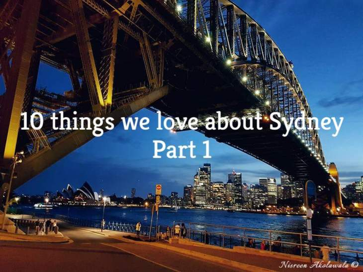 10 things we love about Sydney-1
