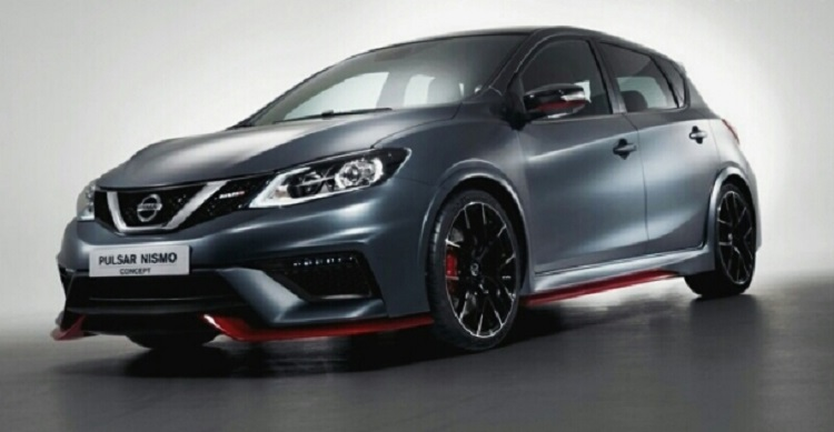 2016 Nissan Pulsar Nismo Review Engine Specs Price