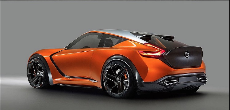 2019 Nissan 370z Rumors Specs Engine Redesign