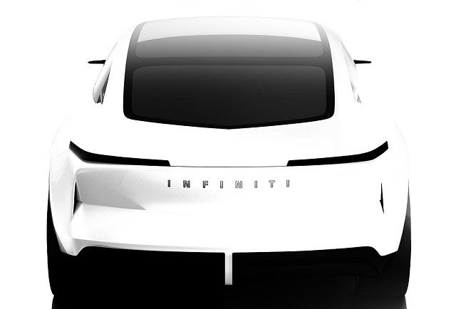 2021 Infiniti Q50 concept