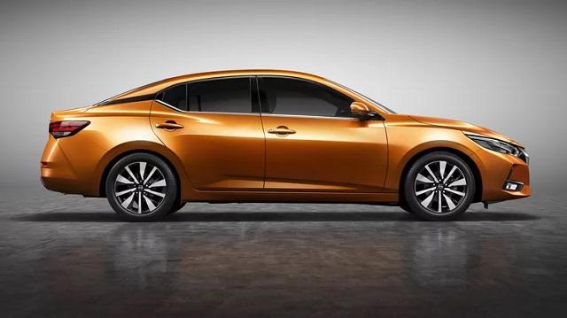 new 2021 Nissan Maxima
