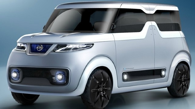 2021 Nissan Cube return
