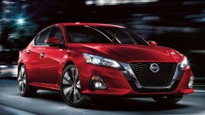 2022 Nissan Altima price