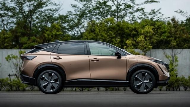2022 Nissan Murano hybrid