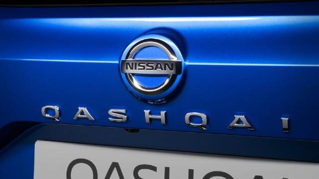 2022 Nissan Qashqai hybrid