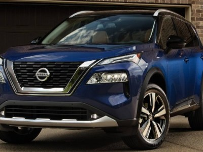 2022 Nissan Rogue review