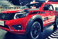 Photo of 2021 Nissan Frontier Diesel, Engine