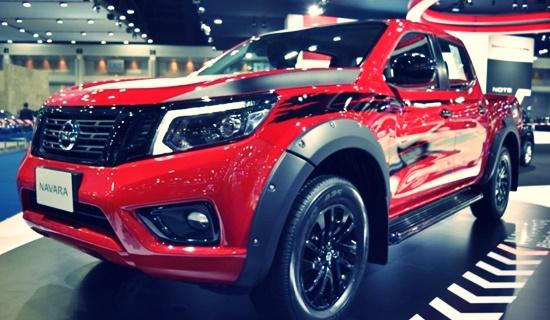 2021 Nissan Frontier Diesel, Engine