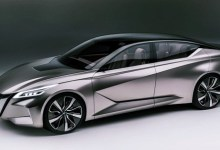 2021 Nissan Maxima USA Redesign, Changes