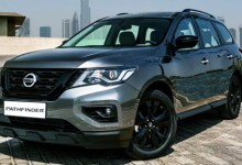 New 2021 Nissan Pathfinder USA Release Date