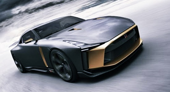 2021 Nissan GTR R36 Rumors, Redesign, Price