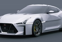 Photo of All-New Nissan GTR 2021 Concept, Price