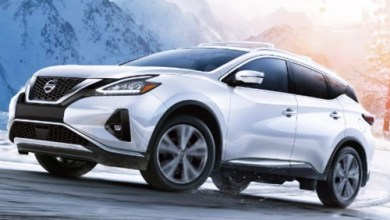 New 2021 Nissan Murano Changes, Price