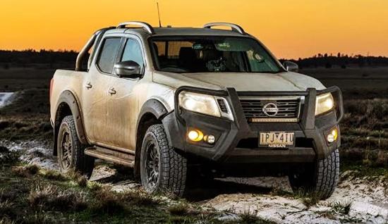 New 2021 Nissan Navara N-Trek Warrior Rumors