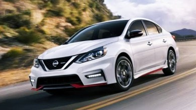 Photo of New 2021 Nissan Sentra USA Release Date