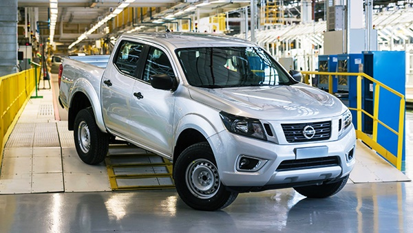 Nissan Frontier 2022 Rumors Get New V6 Engine