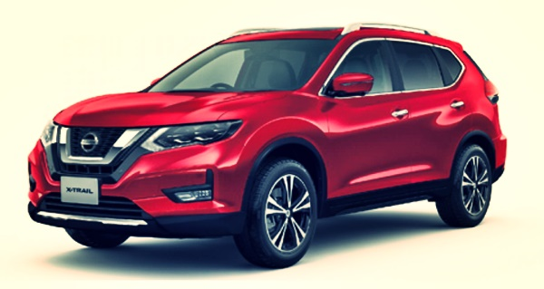 2022 Nissan X-Trail Hybrid, New Interior Features