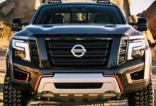 Photo of New 2022 Nissan Titan Rumors, Redesign