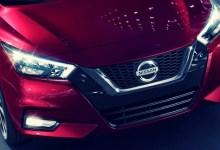Photo of New 2022 Nissan Versa USA Redesign