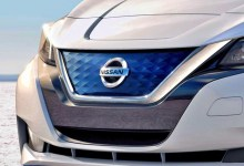 2023 Nissan Leaf