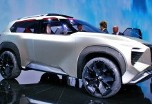 2022 Nissan Exterra