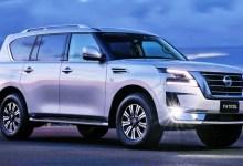 2023 Nissan Patrol Nismo
