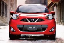 2022 Nissan Micra