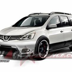New Ertiga Vs Grand Veloz Grill Adu Nyaman All Nissan Livina Honda Mobilio Lawan Toyota 1220 R Front