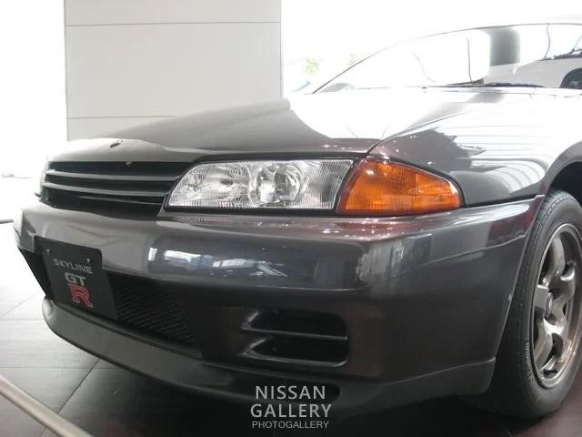 R32GT-R 基準車
