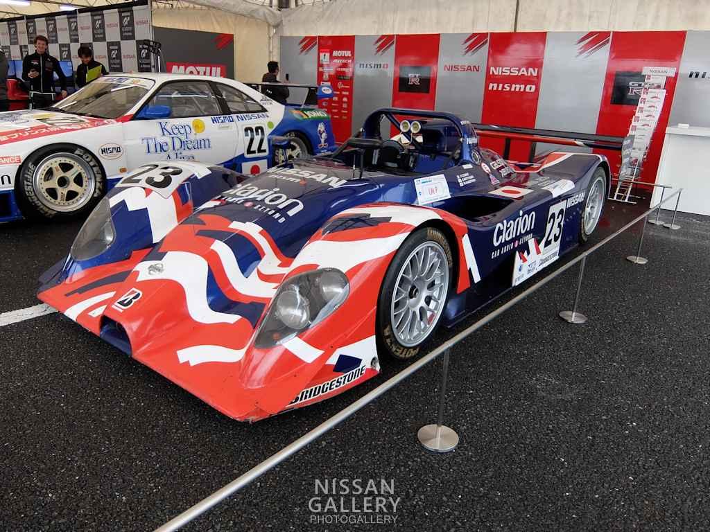 モータースポーツジャパン2015 R391