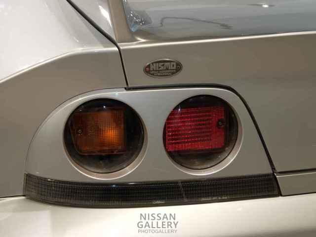 ニスモ GT-R LM ル・マン公認用ロードカー