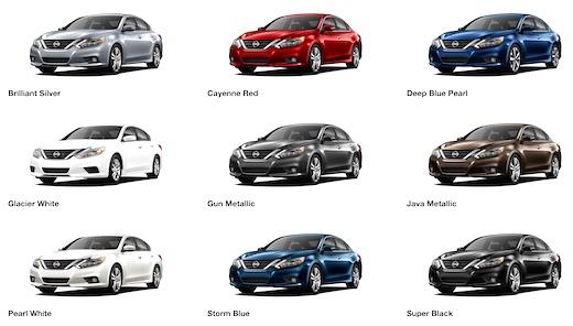 2018 Nissan Altima SV Colors, 2018 nissan altima sv price, 2018 nissan altima sv specs, 2018 nissan altima sv review, 2018 nissan altima sv pictures,