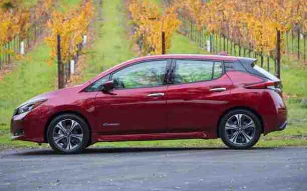 2018 Nissan Leaf Cargo Space, 2018 nissan leaf range, 2018 nissan leaf review, 2018 nissan leaf price, 2018 nissan leaf sl, 2018 nissan leaf lease, 2018 nissan leaf sv,