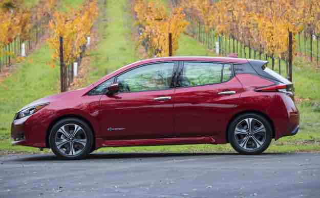 2018 Nissan Leaf Cargo Space, 2018 nissan leaf range, 2018 nissan leaf review, 2018 nissan leaf price, 2018 nissan leaf sl, 2018 nissan leaf lease, 2018 nissan leaf sv,