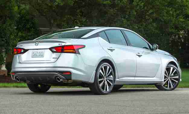 2019 Nissan Altima SR Midnight Edition, 2019 nissan altima sr turbo, 2019 nissan altima sr price, 2019 nissan altima sr review, 2019 nissan altima sr special edition, 2019 nissan altima sr interior, 2019 nissan altima sr msrp,