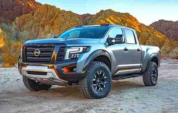 2020 Nissan Titan Concept, 2020 nissan titan xd, 2020 nissan titan redesign, 2020 nissan titan, 2020 nissan titan warrior, 2020 nissan titan changes, 2020 nissan titan xd diesel,
