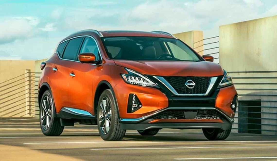 2022 Nissan Murano