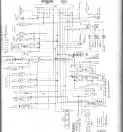 wiring diagram for 1990 nissan pickup wiring diagram host [ 2259 x 3217 Pixel ]