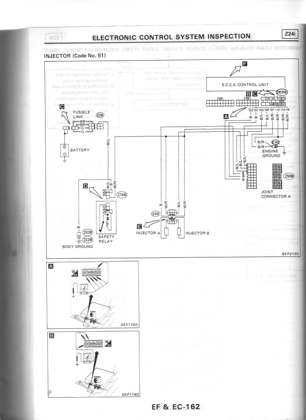 medium resolution of injector wiring
