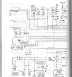 electrical wiring and circuits diagrams body repair manual nissan wiring diagram nissan on nissan frontier instrument cluster schematic [ 1700 x 2338 Pixel ]