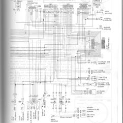 Volvo 240 Radio Wiring Diagram 2005 F350 Fuse Panel 1989 Ignition 1991