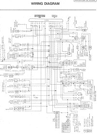 D21 Engine Schematic, D21, Get Free Image About Wiring Diagram