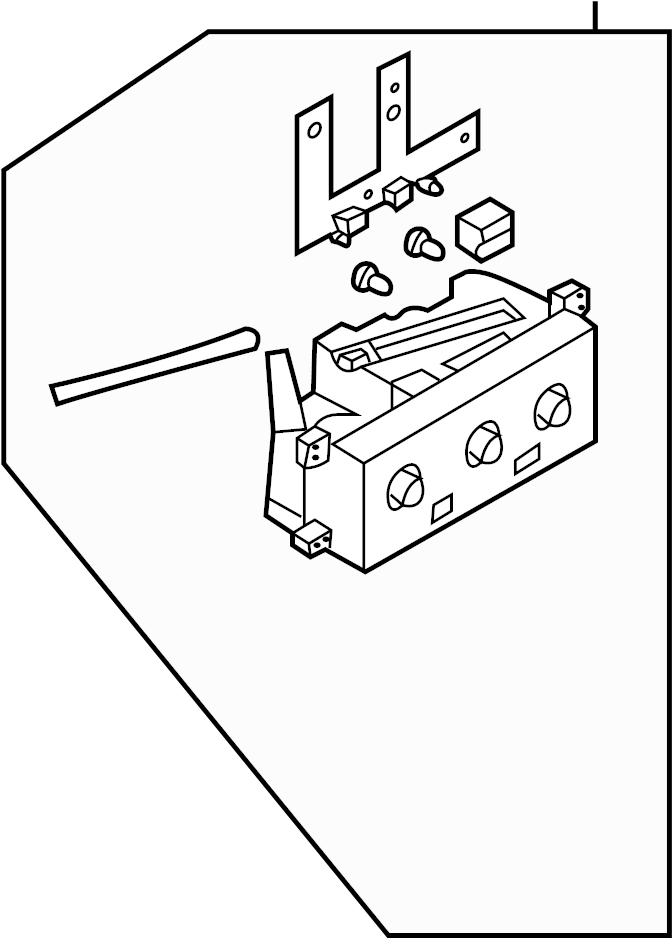 Control Panel Wiring Diagram Heater