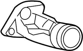 Nissan Juke Engine Air Intake Hose. Nismo, Inlet, Tube