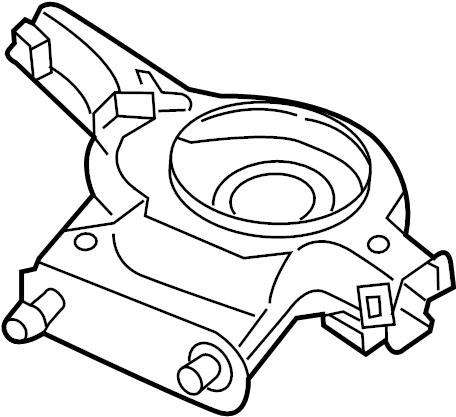 Nissan Altima Suspension Control Arm (Rear, Lower