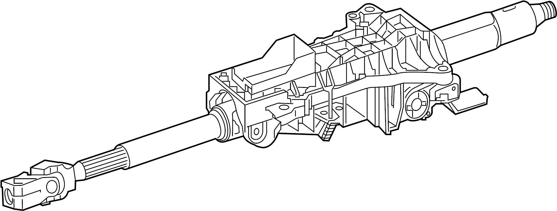 Nissan Pathfinder Plate Side, Power Steering Pump. PWR