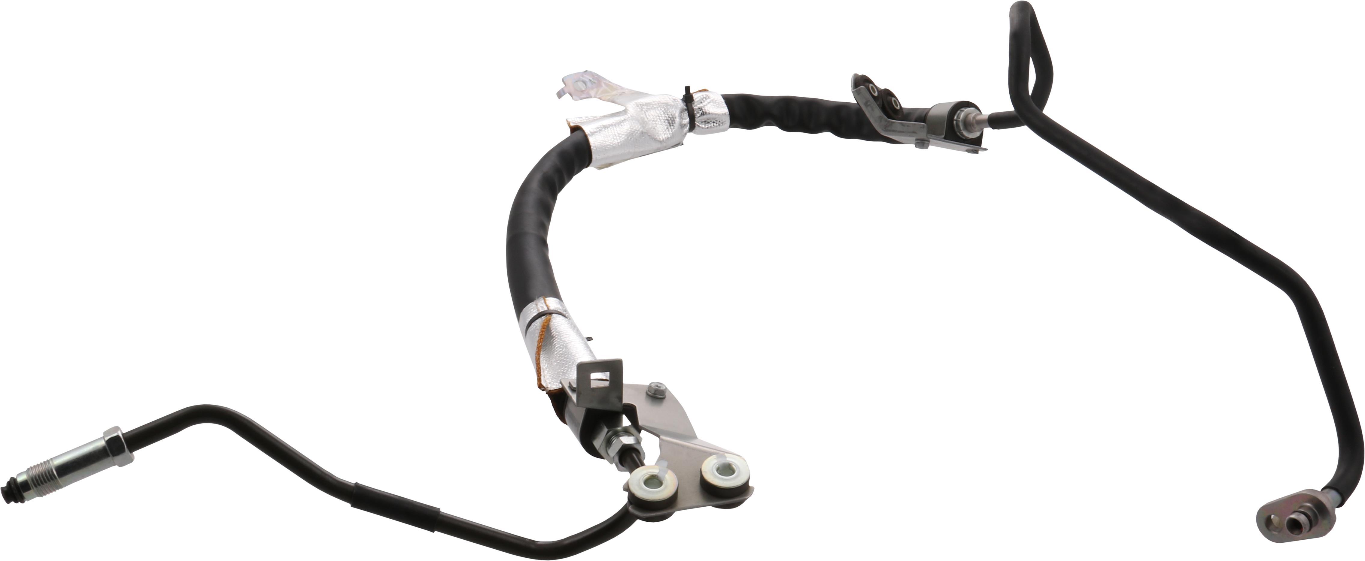 Nissan Maxima Power Steering Pressure Hose. Suspension