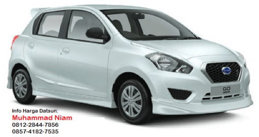 DATSUN GO (2 BARIS) – Nissan Datsun Klaten