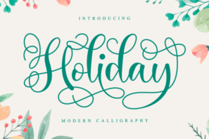 Holiday Script