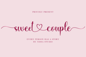 Sweet Couple Script